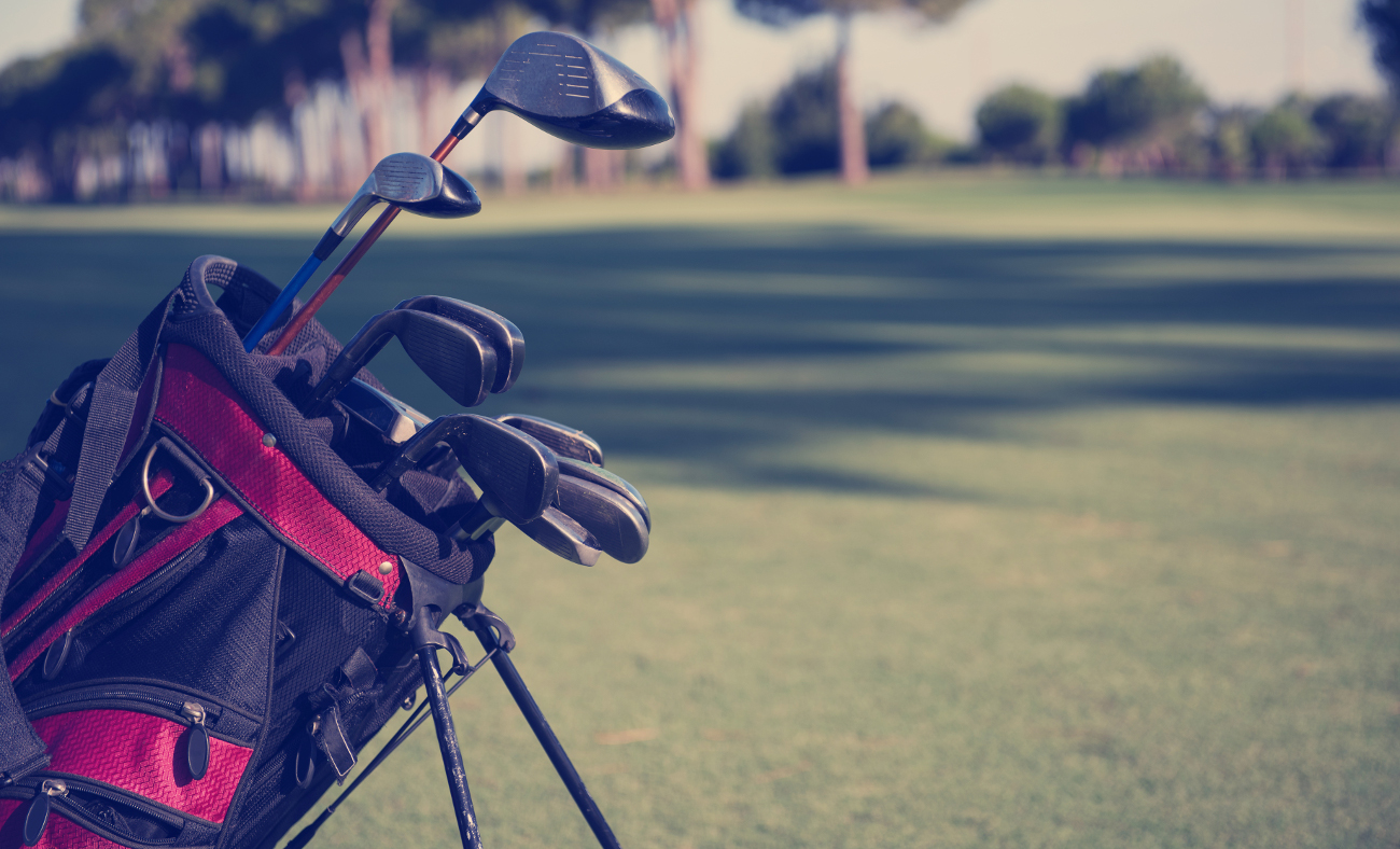 Torneos de golf en Bizkaia