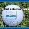 Clubes de Golf sin Campo