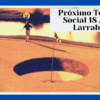 V.  TORNEO SOCIAL (LARRABEA)