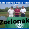 CAMPEONATO P.VASCO P&P